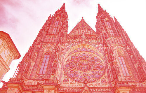 Prague Festival City